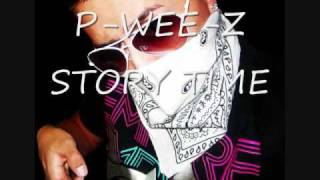 P-WEE-Z: STORY TIME (FREE DEMO DOWNLOAD LINK)