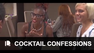 COCKTAIL CONFESSIONS: