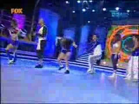 benimle dans edermisin 2007 toplu dans