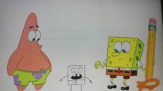 Spongebob & Patrick vs Doodlebob