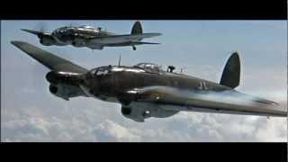Battle of Britain - Heinkel Turkeyshoot