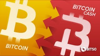 BITSO da soporte a Bitcoin CASH y YOLO vendo TODO