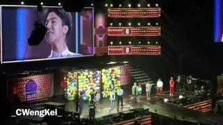 BIGBANG FM in Macau 160904