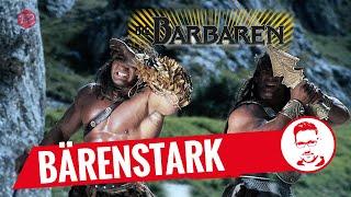 Die Barbaren | Bärenstarke Retro-Zwillinge | KINO TO GO | FredCarpet
