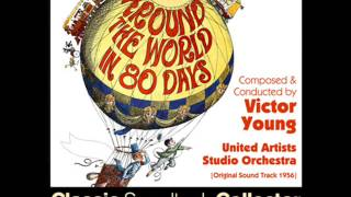 Overture - Around the World in 80 Days (Ost) [1956]