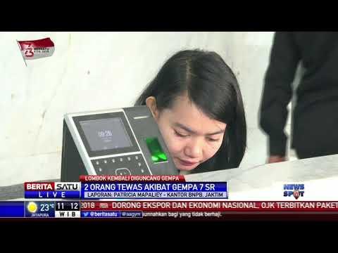 Xxx Mp4 Gempa Lombok 7 0 SR Tewaskan 2 Orang 3gp Sex
