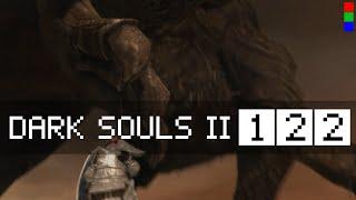 Dark Souls 2 Let's Play german #122 - Footjob ■ Boss Gameplay Walkthrough deutsch