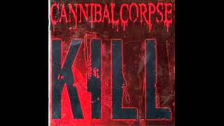 Cannibal Corpse - Five Nails Through The Neck