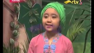 Malin Kundang - Dongeng Mini Nusantara