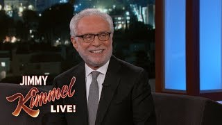 Wolf Blitzer on Trump Attacking the Media