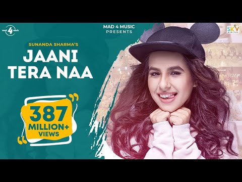 Xxx Mp4 JAANI TERA NAA Full Video SUNANDA SHARMA SuKh E JAANI New Punjabi Songs 2017 MAD 4 MUSIC 3gp Sex