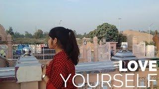 Justin Bieber - Love Youreself ( cover) | Simran Singh