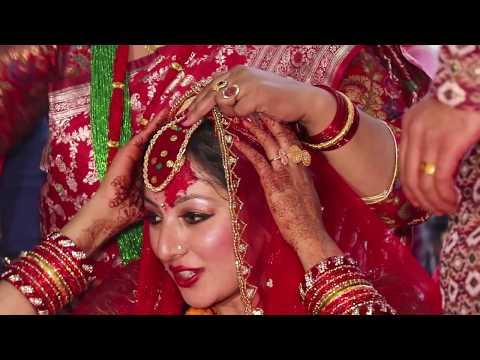 Xxx Mp4 New Wedding Highlights Sudip Weds Rashmi 2074 3gp Sex