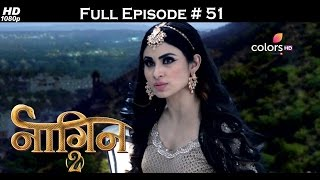 Naagin 2 - 2nd April 2017 - नागिन 2 - Full Episode HD