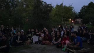 Game of Thrones Season 7 Walda Frey Arya Stark reveal - Crowd Reaction