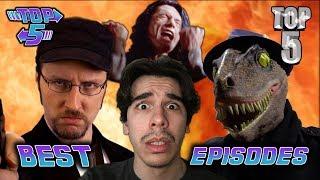 Top 5 Best Top 5 Episodes