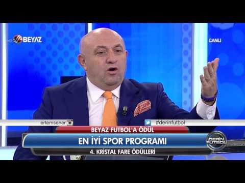 Ahmet Çakar: 'Hepimiz Yavşağız'