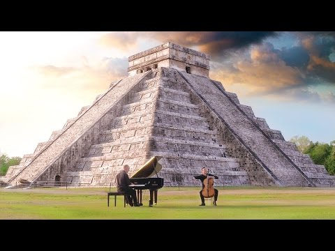 Xxx Mp4 The Jungle Book Sarabande Mayan Style The Piano Guys Wonder Of The World 3 Of 7 3gp Sex