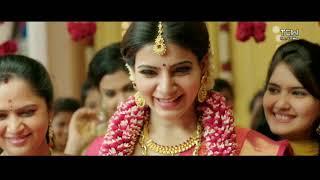 Sagaa   Yaayum Song   Thalapathy & Samantha Version   Fan Made   Think music  