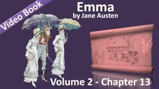 Vol 2 - Chapter 13 - Emma by Jane Austen