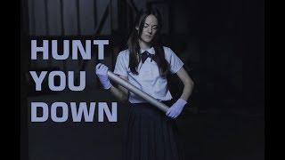 İ spit on your grave:Jennifer Hills - Hunt you down