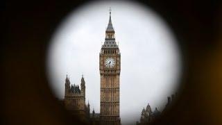 بريطانيا تبدأ إجراءات انفصالها الرسمي عن الاتحاد الأوروبي