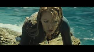 THE SHALLOWS Trailer German Deutsch (2016)