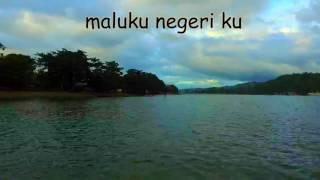 Maluku negeri ku