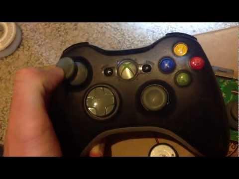 How to repair dualshock 4 analog stick input :csshtmljscom