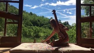 Istvan Sky - Butterfly man Blessings Om Meditation