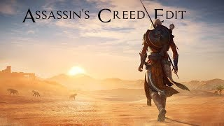 Assassin's Creed Edit (The White Stripes - Seven Nation Army [The Glitch Mob Remix])