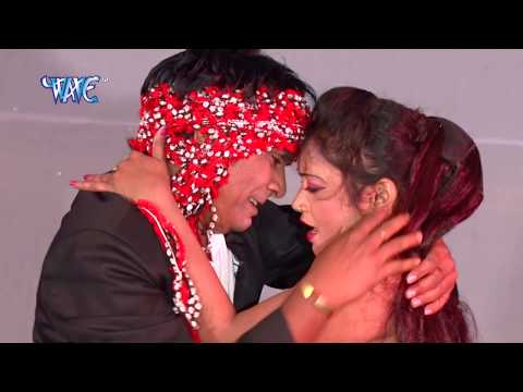 Jilla Hawe Aara  - Bhojpuri Hot Dance - Live Hot Recording Dance 2015 HD