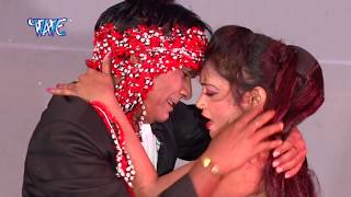 Jilla Hawe Aara  - Bhojpuri Hit Dance - Live Recording Dance 2015 HD