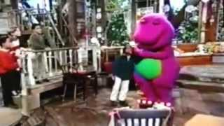 Barney Theme Song (Are We There Yet?'s version)