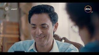 مشهد كوميدي لـ فتحي عبد الوهاب .. ( لما تتكلم بصوت عالي وانت بتتشات ) #الطوفان