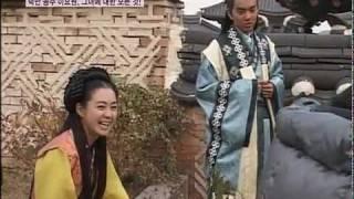 Queen Seon Deok Making Film: Deokman, Chunchu, Jukbang and their Bread