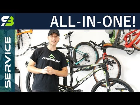 Xxx Mp4 Your ALL IN ONE Bike Maintenance Tutorial How To Service A Bicycle 3gp Sex