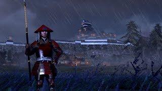 ⚔️Time To Conquer Some Castles⚔️ (MP H2H) - Total War: Shogun 2 #3 - Livestream