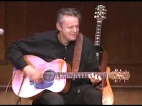 Виртуоз� ый роко блюзовый стеб Томми Эмма� уэль Guitar Boogie