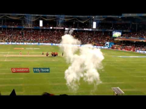 RCB vs SRH - IPL Final 2016 | SRH winning moments!!!!!!!