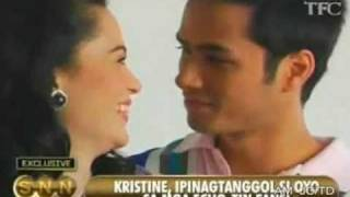 Kristine Hermosa & Oyo Sotto - The Unexpected Love (FMV)