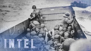 The Secret Invention That Made D-Day Possible | INTEL