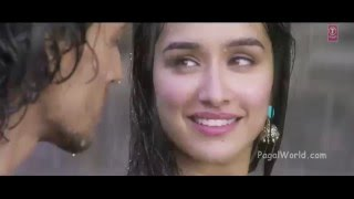 Sab Tera Remix | Baaghi | Armaan Malik | Shraddha Kapoor