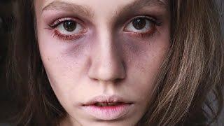 Cadılar Bayramı: Ölü / Zombi Makyajı (Dead/Zombie Halloween Makeup)
