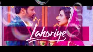 《《♡♡》》Jay tu akhy ta gut witch Lahore gundlaa'n ||Amrinder Gill || Lahoriye Movie Songs 》》♡♡《《
