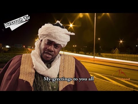Shola Arikusa - Now Showing On Yorubahood