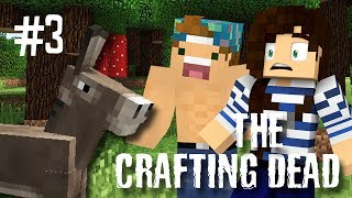 DONKEY OF DEATH - THE CRAFTING DEAD (EP.3)