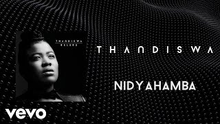 Thandiswa - Ndiyahamba