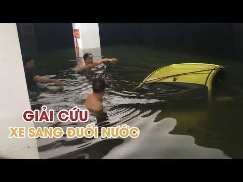Xxx Mp4 Giải Cứu ô Tô Sang Bị đuối Nước Dưới Hầm Chung Cư ở Đà Nẵng 3gp Sex