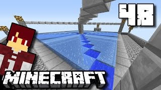 FARM ICE PALING GREGET !! - Minecraft Survival Indonesia #48